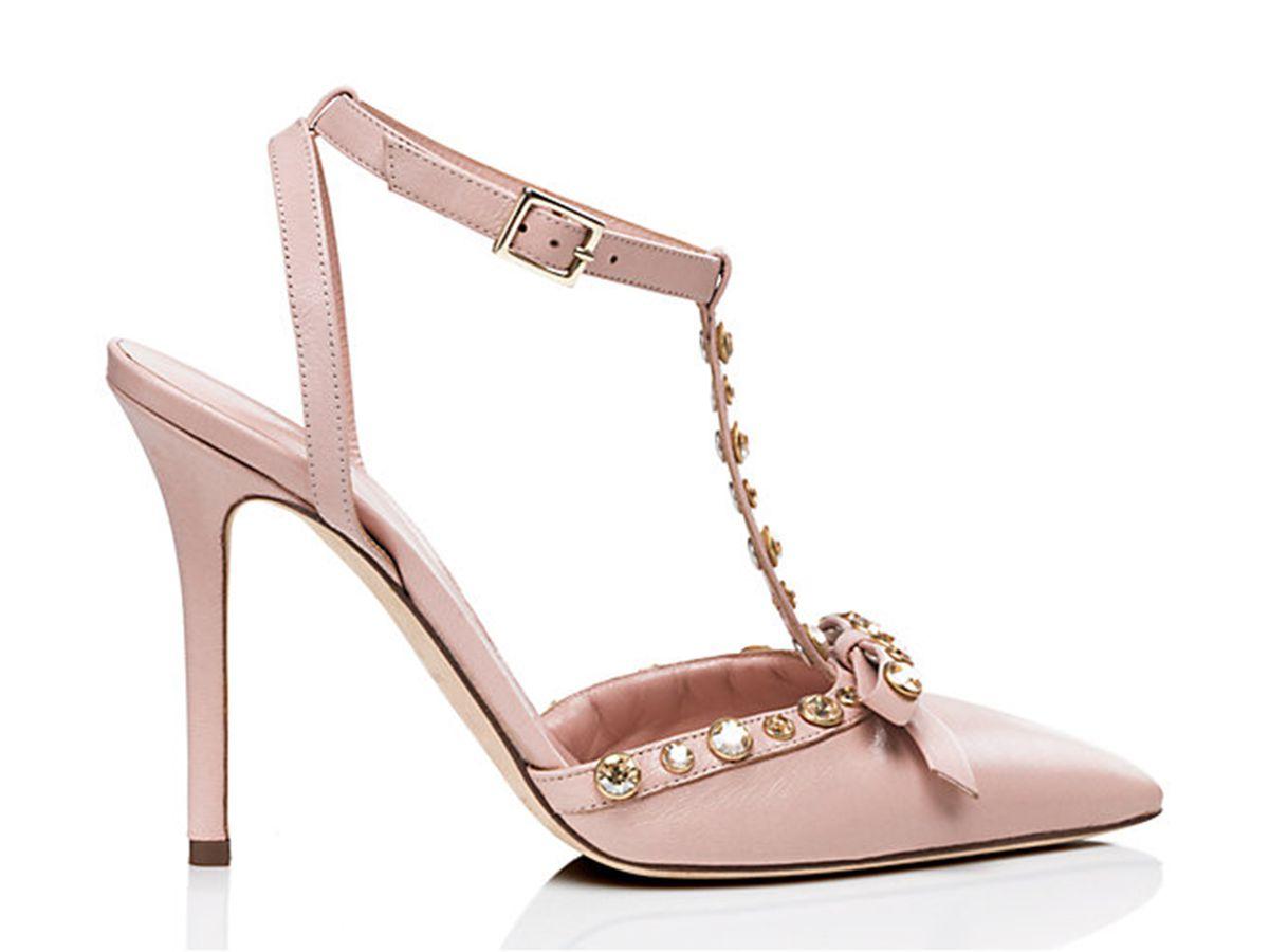 Kate Spade New York Lydia Heels, $239