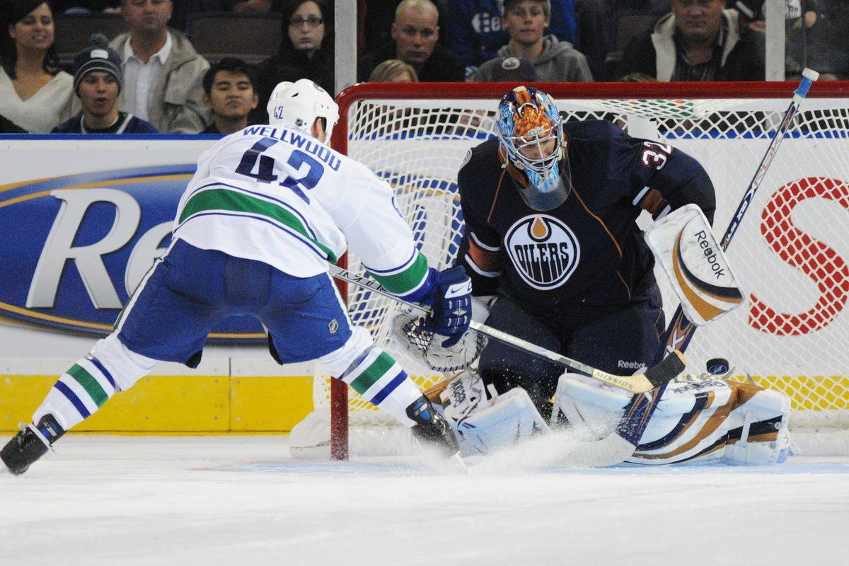 2011–12 Edmonton Oilers season