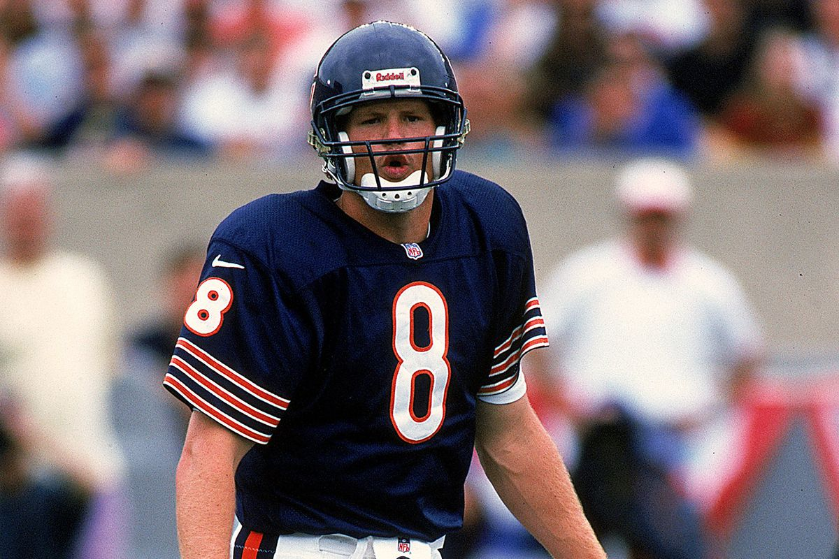 0d776aaaacf What is the most embarrassing Chicago Bears jersey? - Windy City ...