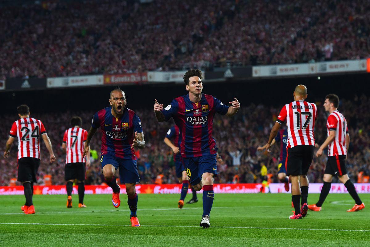 Barcelona Bilbao Live