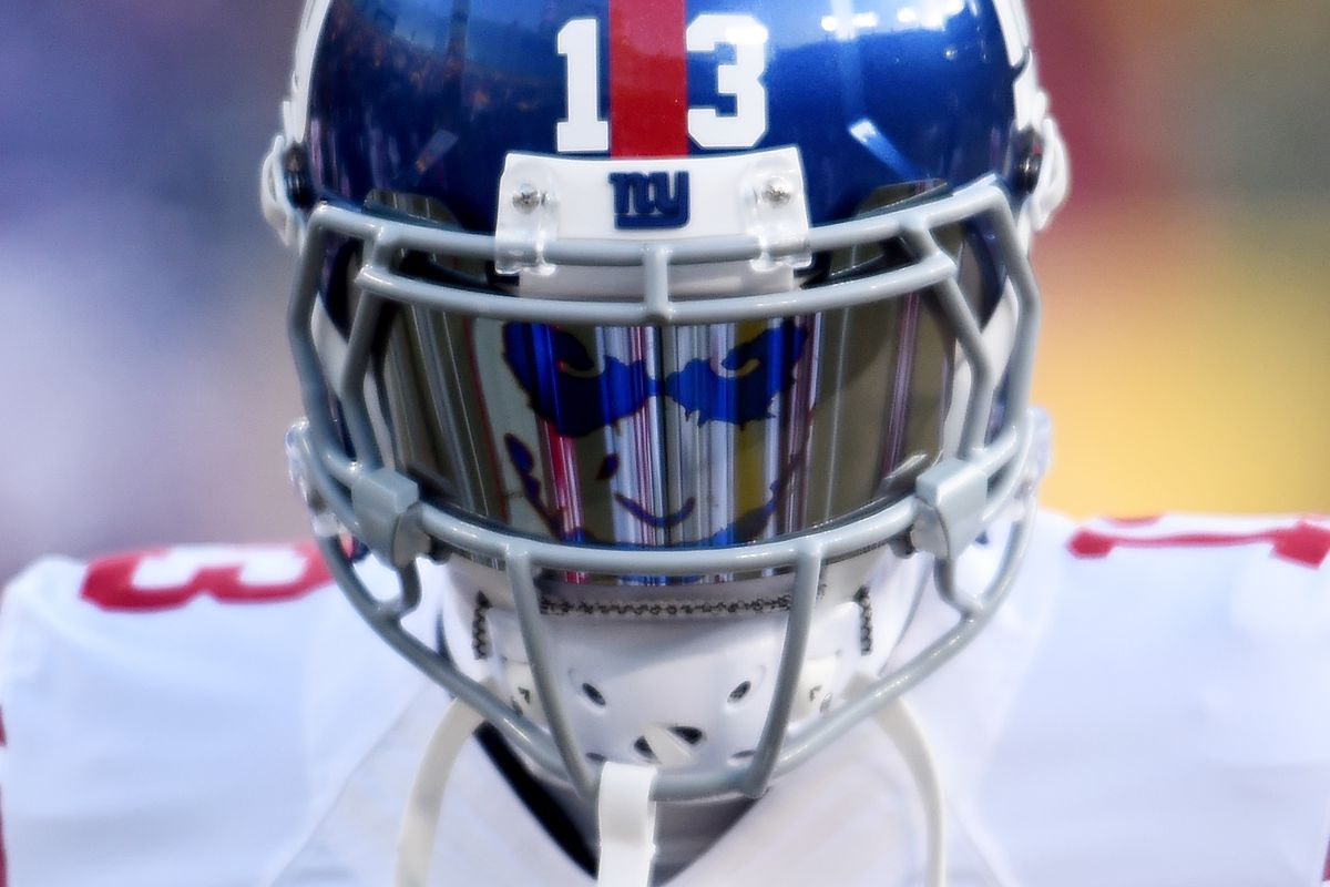 Odell Beckham Jr. will be the most iconic player of his generation ...