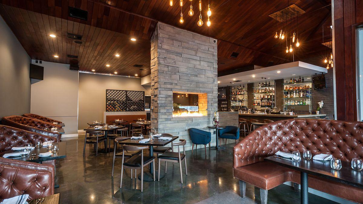 This Intimate Sherman Oaks Spot Serves A Massive New American Menu