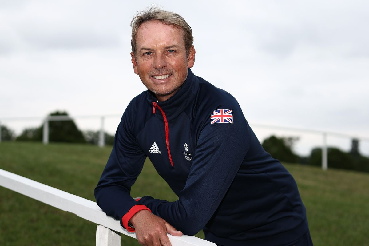 Team GB Equestrian Dressage & Eventing Team Announcement