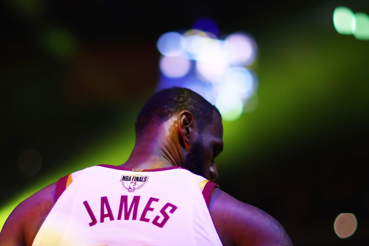 How screwed are the Cavaliers now that LeBron James left as a free agent  ecf460573
