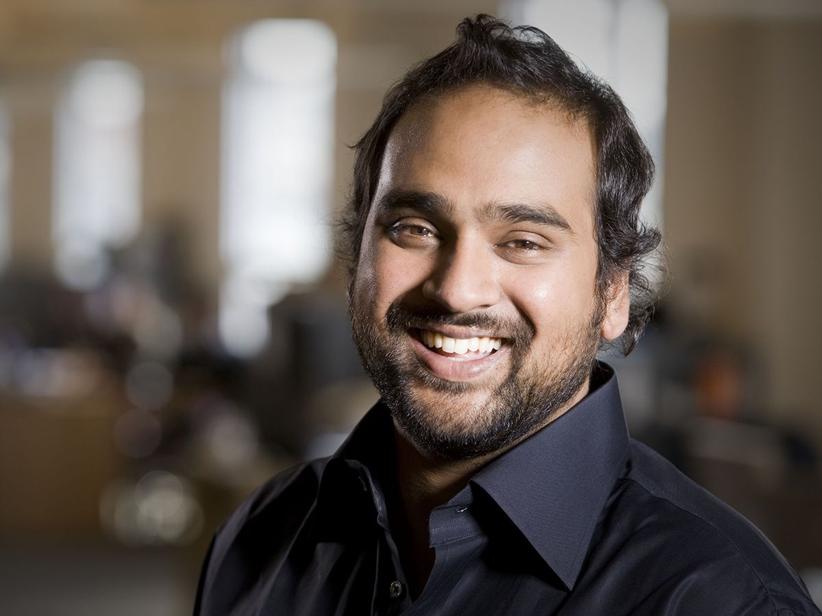 Jawbone Health CEO Hosain Rahman