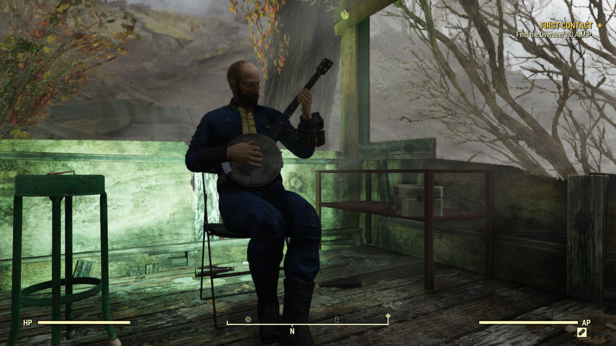 Fallout 76 beginner's guide: weapons, food, leveling, CAMP and more