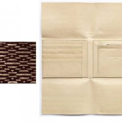 Origami wallet, suggested retail price $228