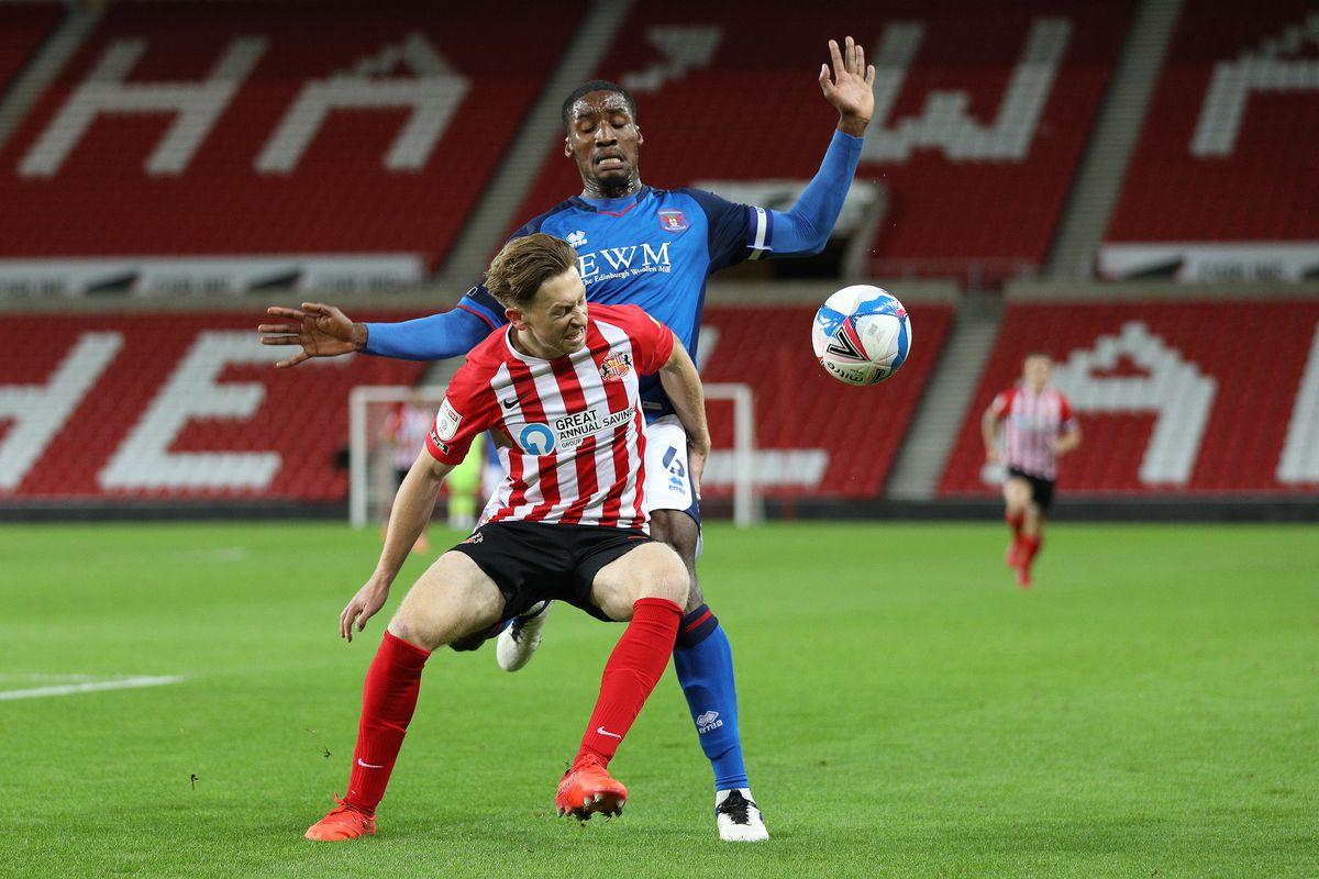 Sunderland v Carlisle United: EFL Trophy