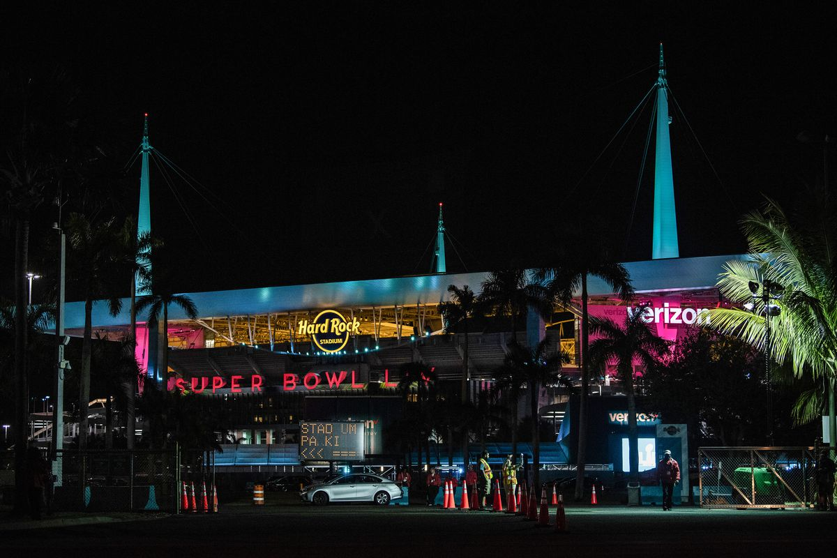 The Best Super Bowl 2020 Parties In Miami Eater Miami