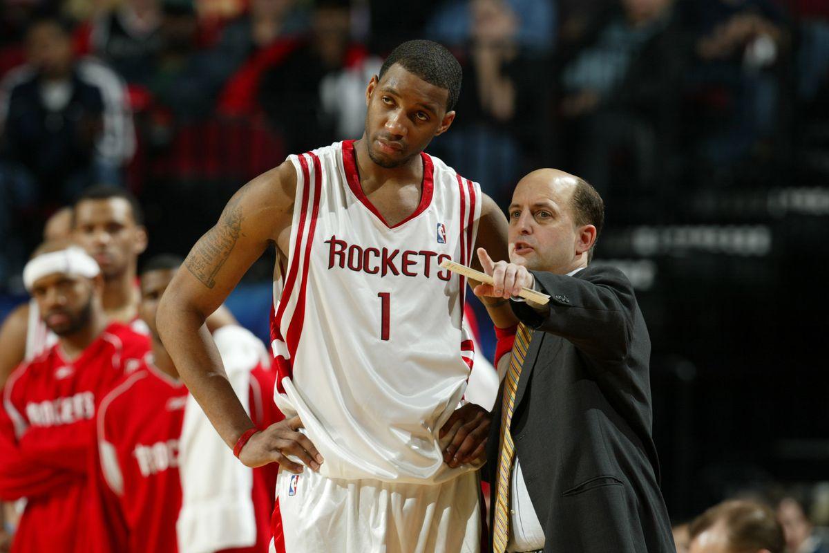 NBA: Timberwolves at Houston Rockets
