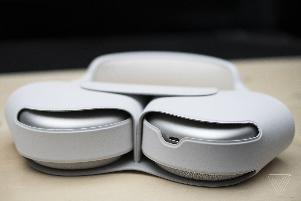 Apple AirPods Max case