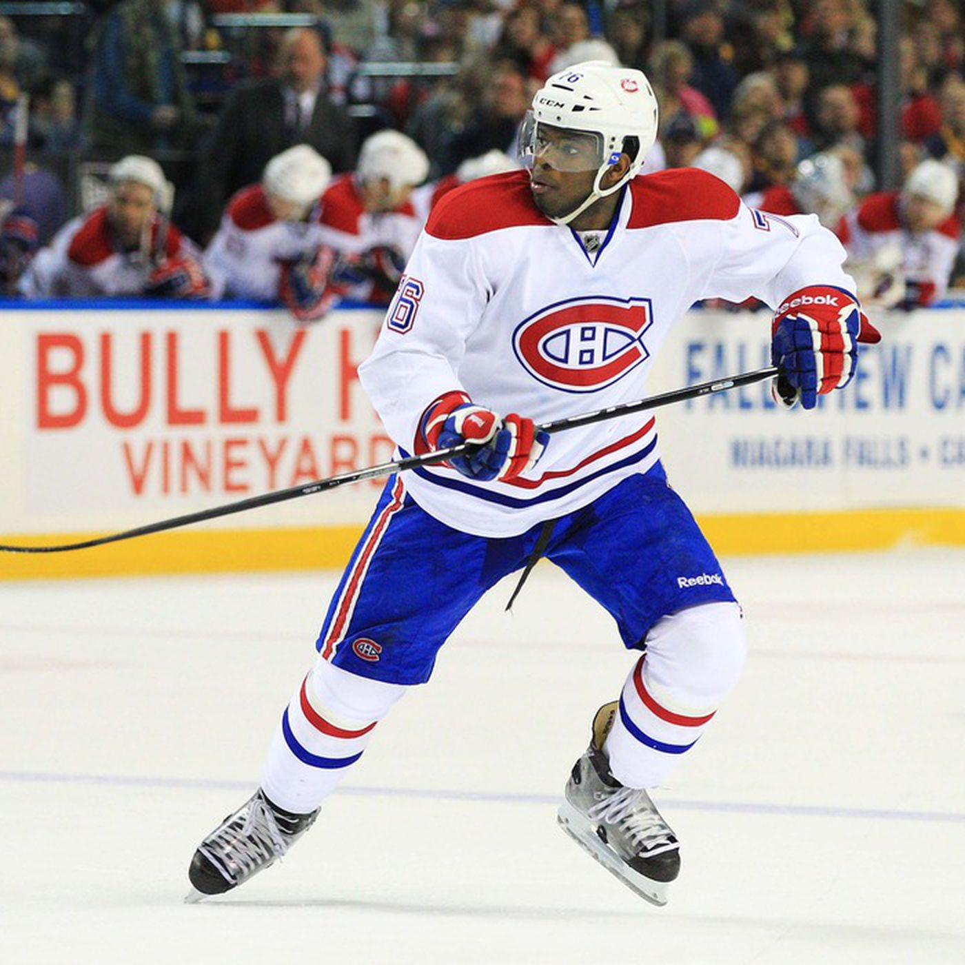 af6d14f5ef6 P.K. Subban rumors  Is there ANY chance he comes to the Flyers  (Video) -  Broad Street Hockey