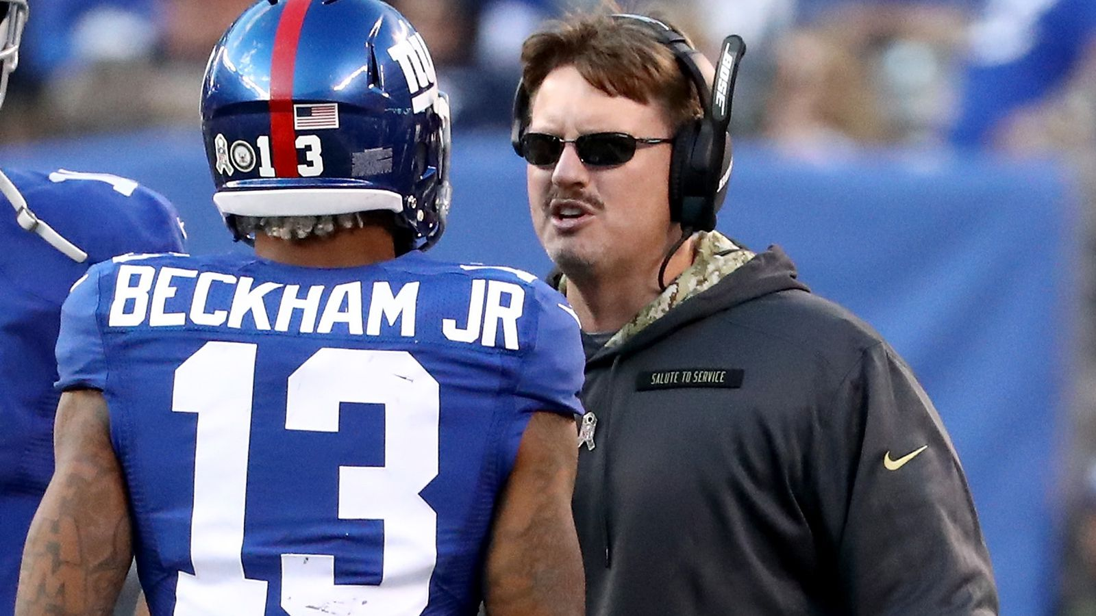 New York Giants news, 3/29: McAdoo changes tune on boat ...