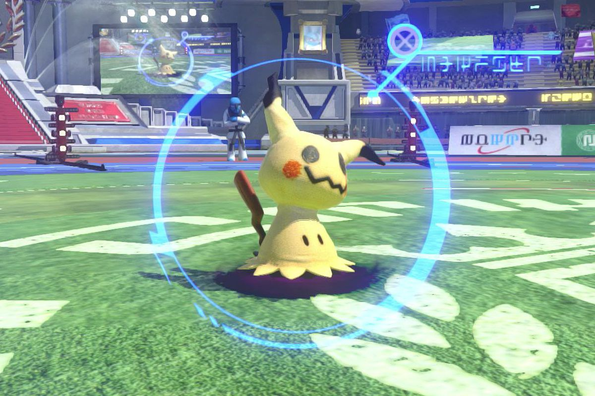 New Pokken Tournament DX DLC Brings Fresh Pokemon To Switch Version