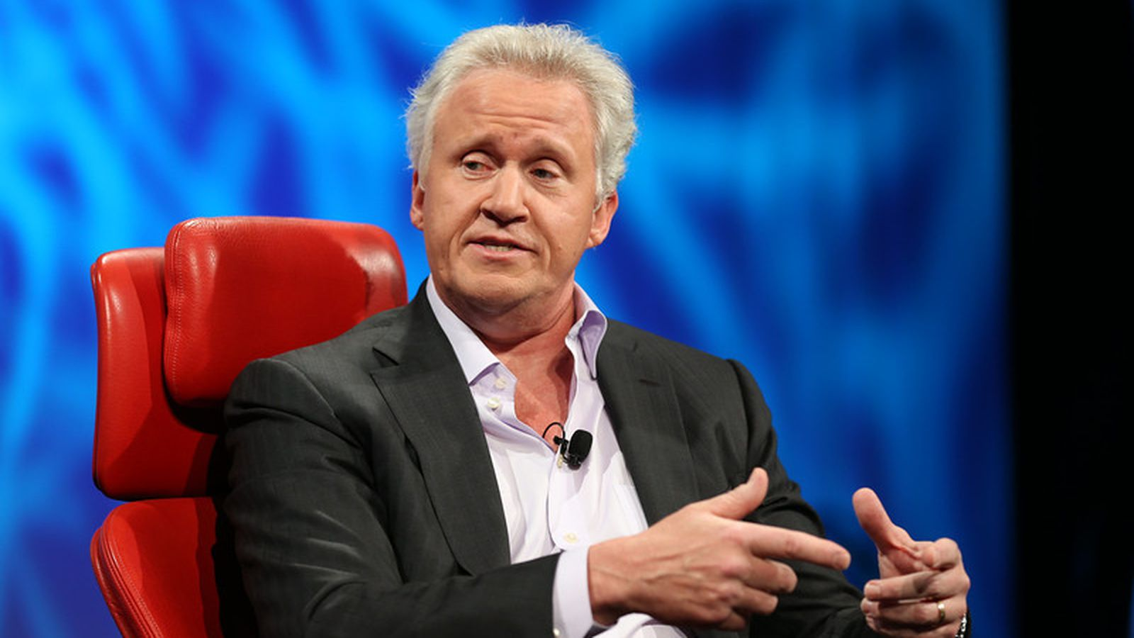 Jeff Immelt emerges as frontrunner to become Uber CEO