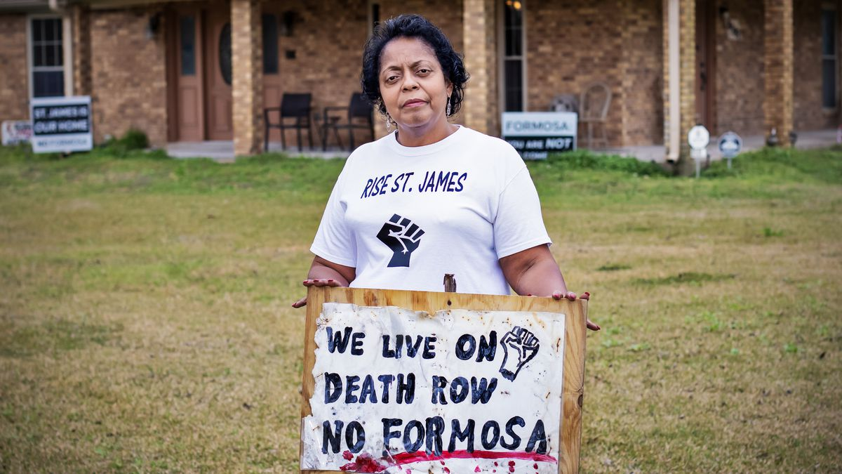 Pollution in Black communities should make environmental justice a racial justice issue for Biden administration