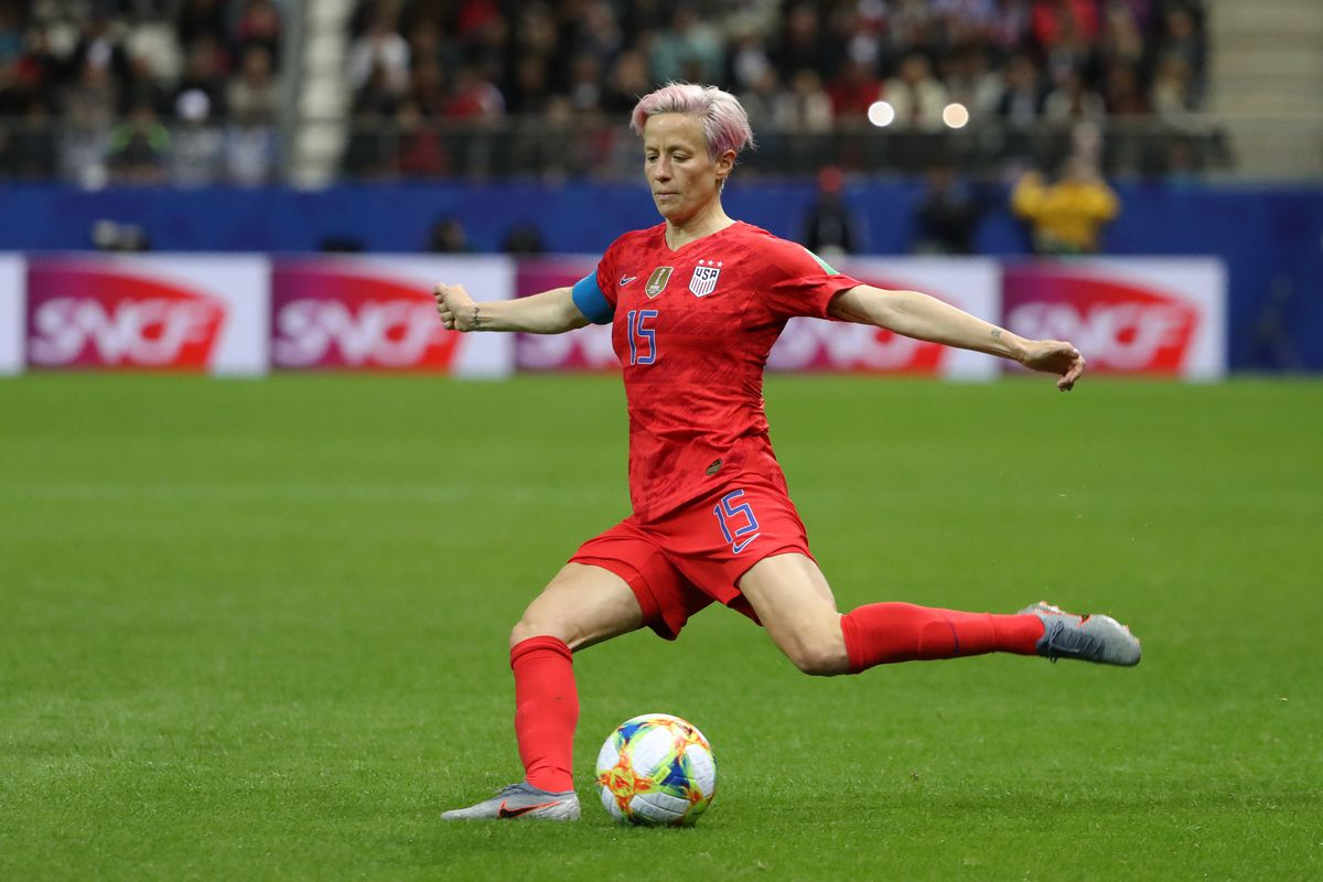 Lesbian Soccer Player Megan Rapinoe Shows Stonewall Spirit - Outsports-1707