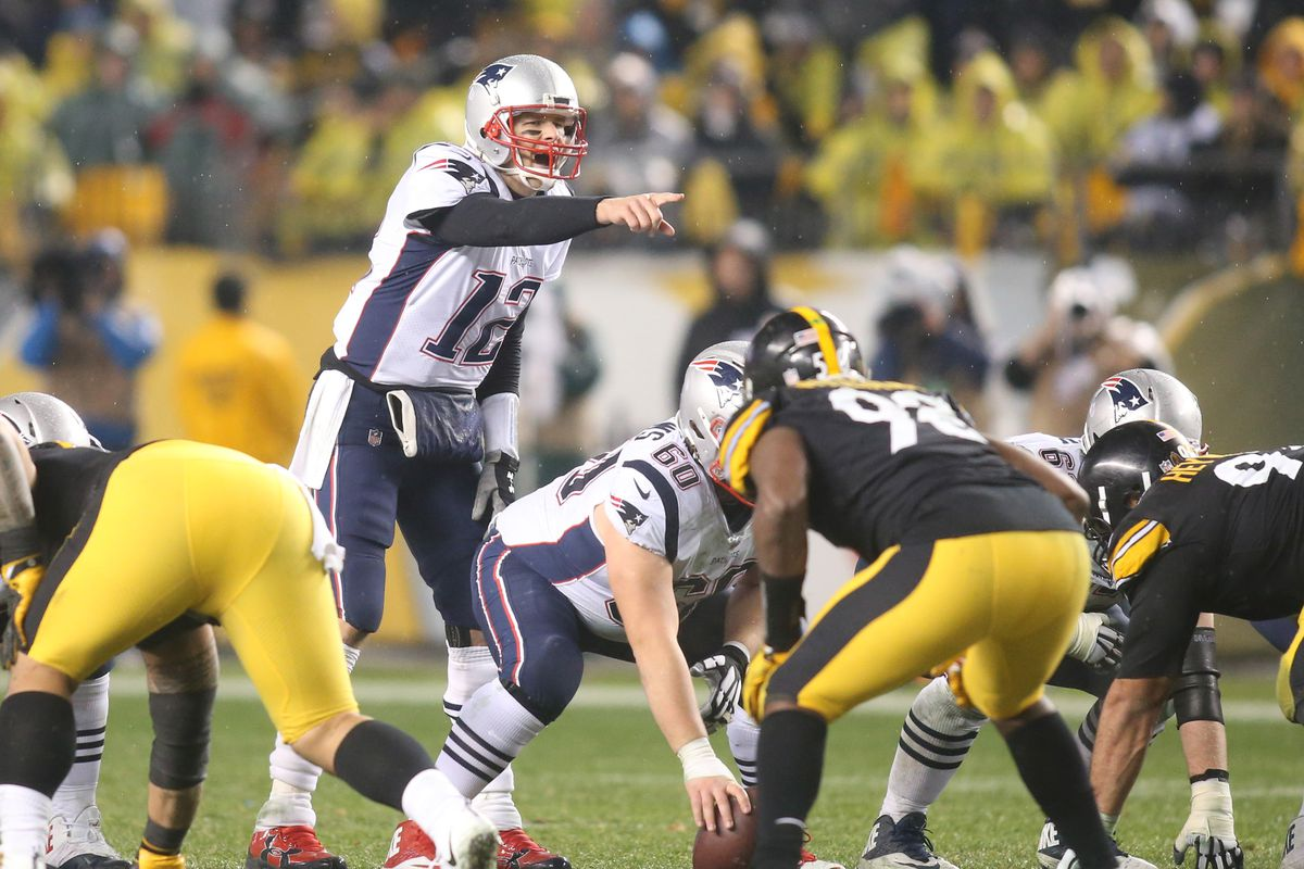 c3ccbf6c1b4 Steelers News: If this is Tom Brady's last game vs. Pittsburgh, will it  follow the usual script?