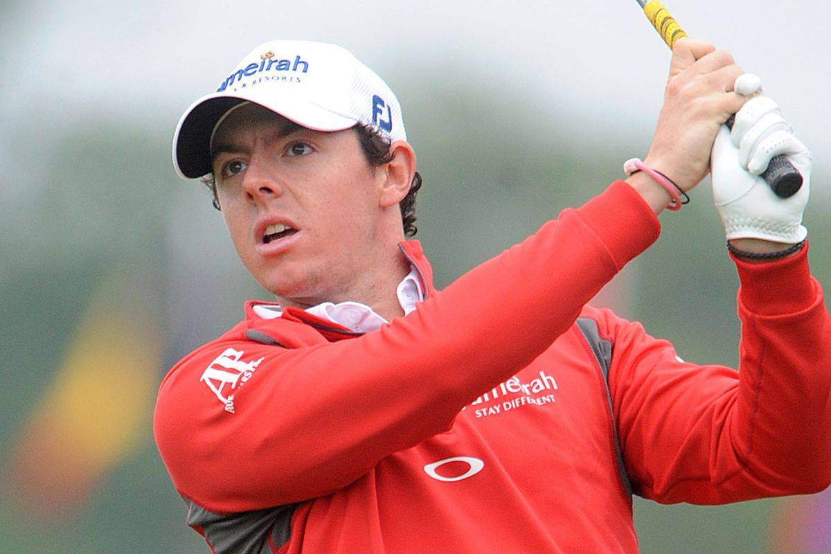 <strong>Rory McIlroy </strong>dominated his way to win the 2012 PGA Championship, as St. John's grad Keegan Bradley finished in a tie for third.