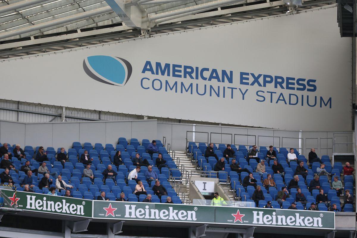 Brighton And Hove Albion v Chelsea - Pre-Season Friendly