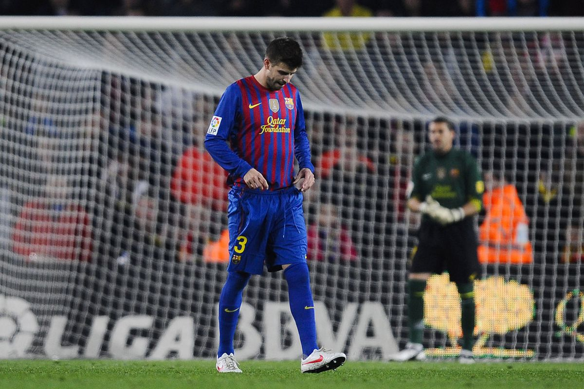 Will Pique get in trouble because of his comments?