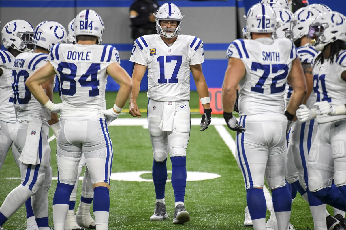 Colts vs. Titans, Week 10: TV schedule, injury report, odds, fantasy  football, picks, more - DraftKings Nation