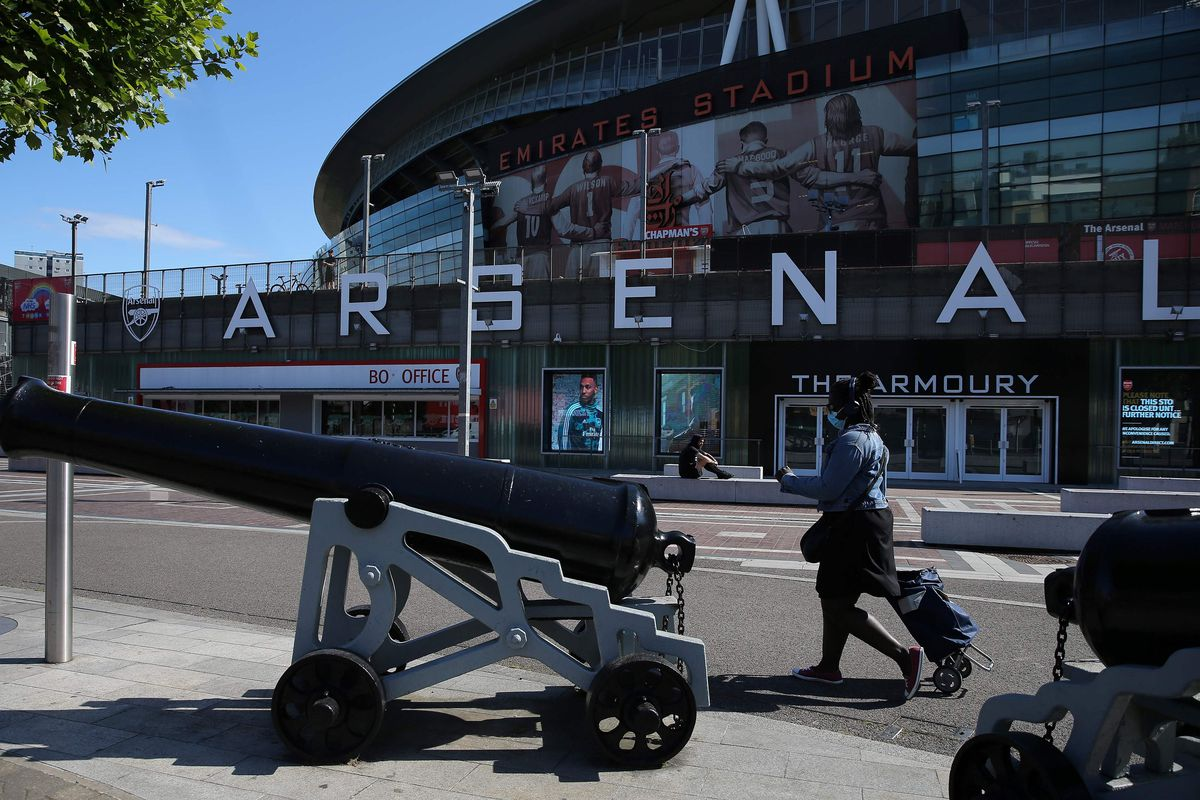 The Premier League will restart play June 17, according to Sky Sports and the BBC.