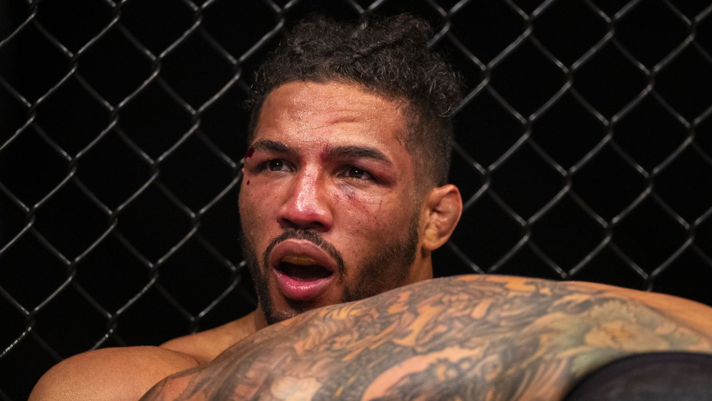 Kevin Lee dropping back down to lightweight, hopes to fight Khabib Nurmagomedov
