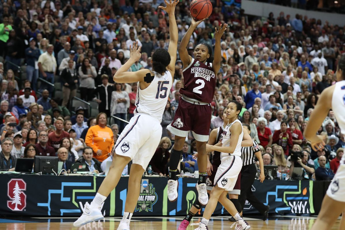 Previewing Mississippi State S 2017 18 Women S Hoops Roster