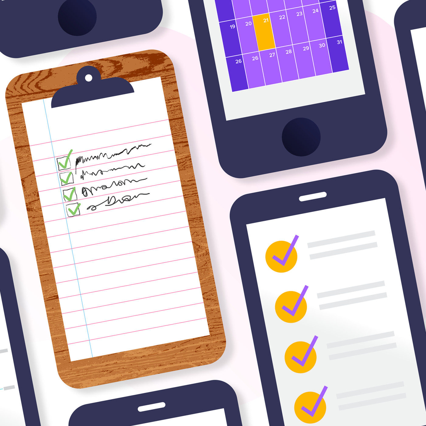 New Years resolutions 2019: Can habit tracking apps help you