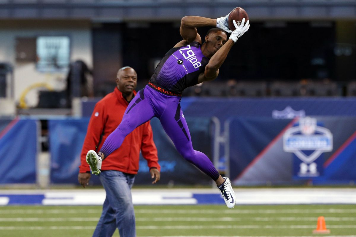 Steelers 2015 NFL Draft Big Board  Post-Combine prospects by ranking ... 60ac15209