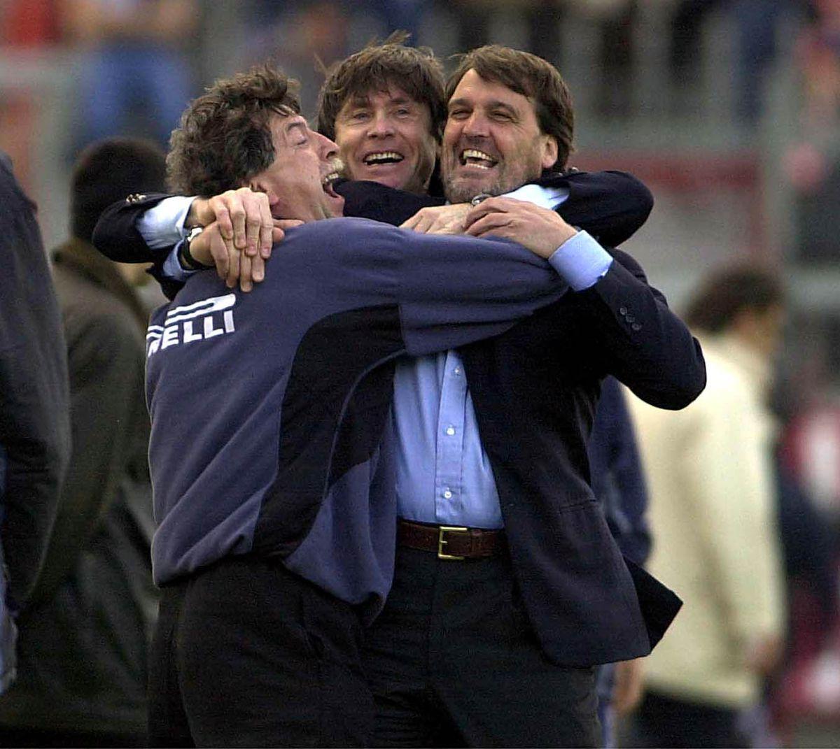 Perugia v Inter Milan X