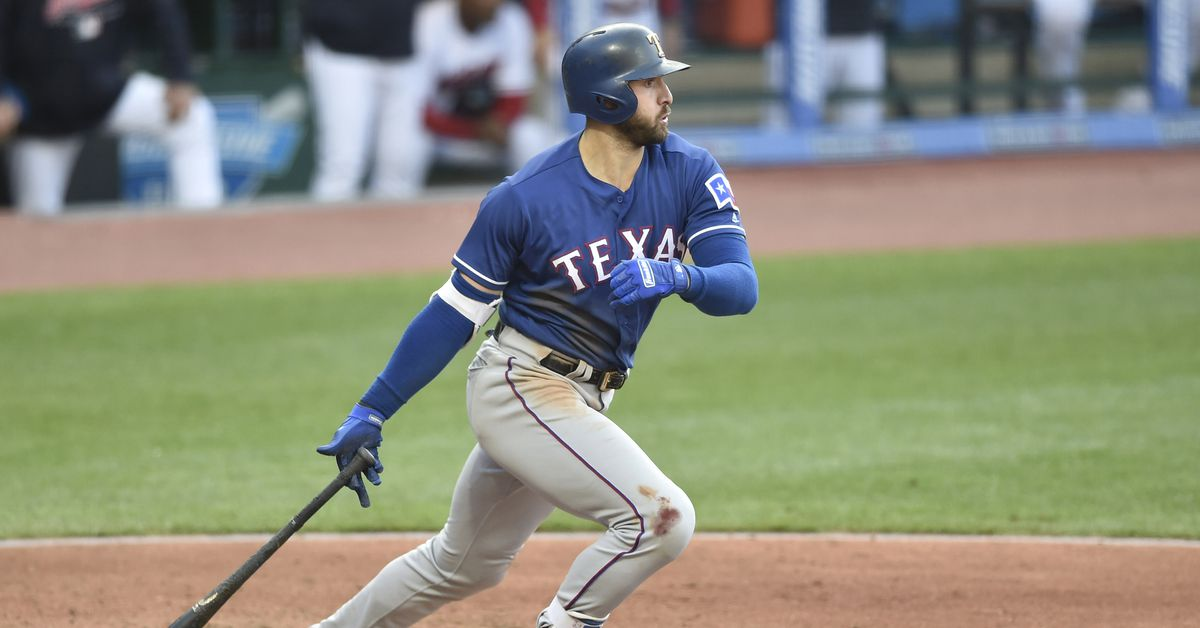 Joey Gallo can beat the shift without sacrificing power