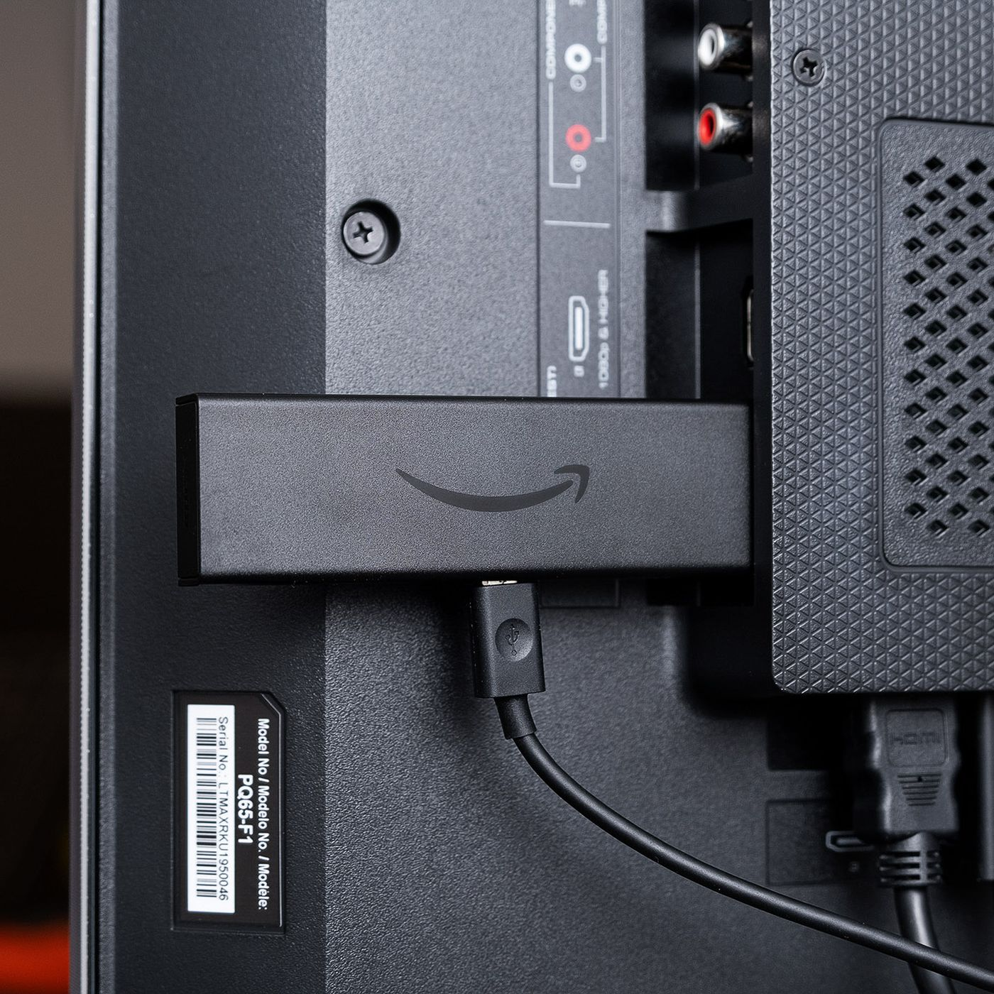 Amazon Fire Tv Stick 4k Review Hold The Remote The Verge