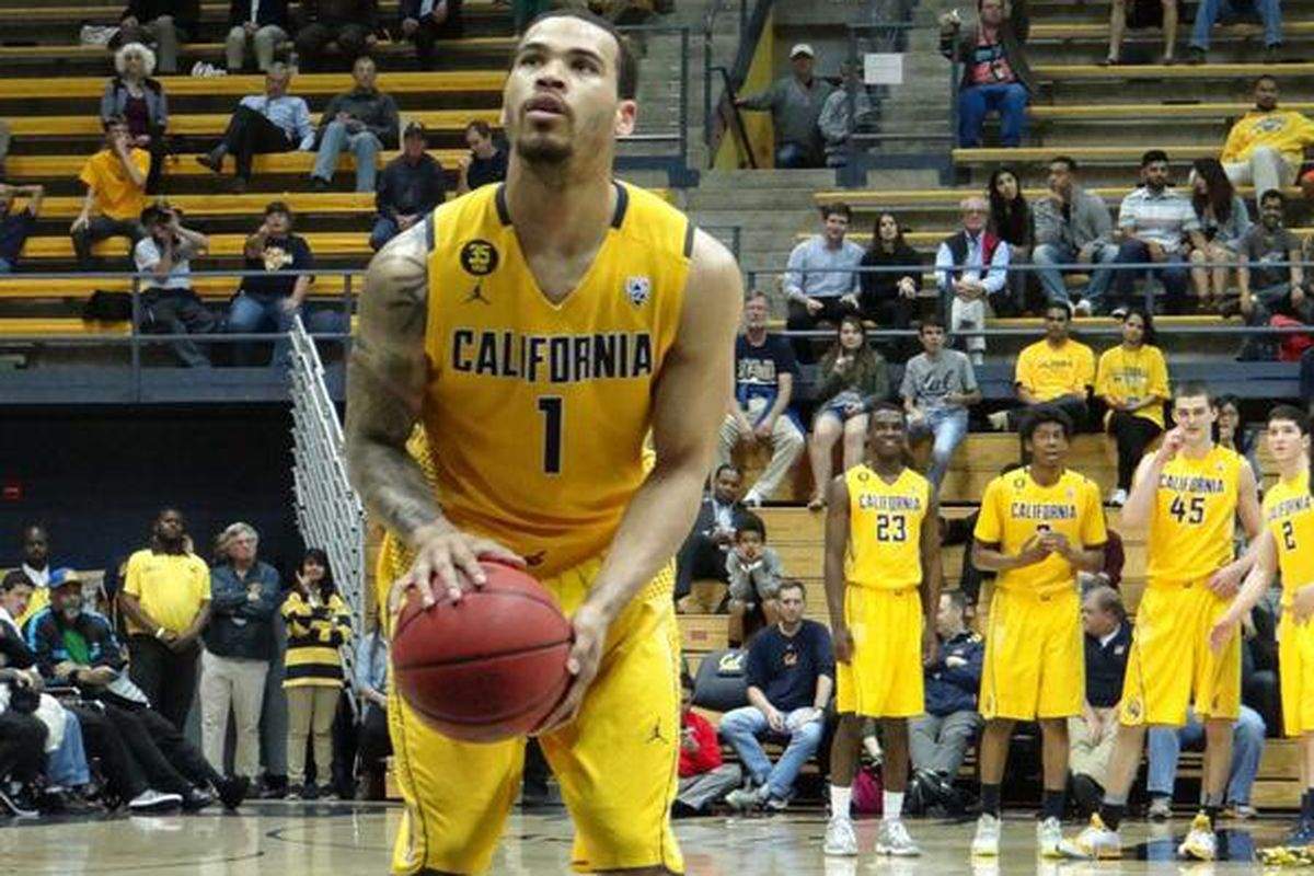 Justin Cobbs scores his final points at Haas
