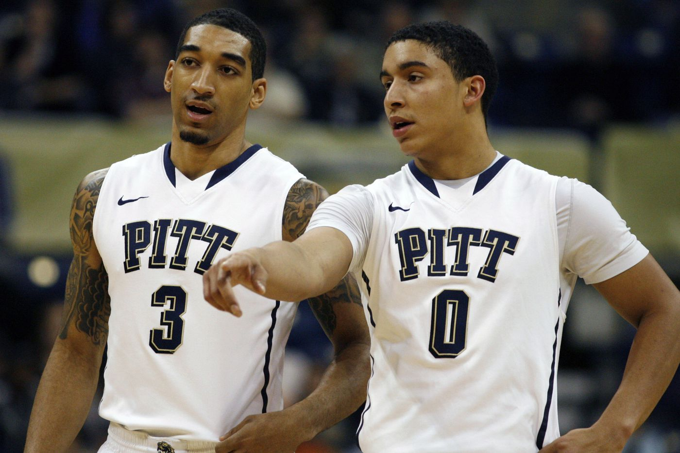 new product 58b2c 0256f Pitt vs. Delaware State: Panthers face Hornets on Wednesday ...