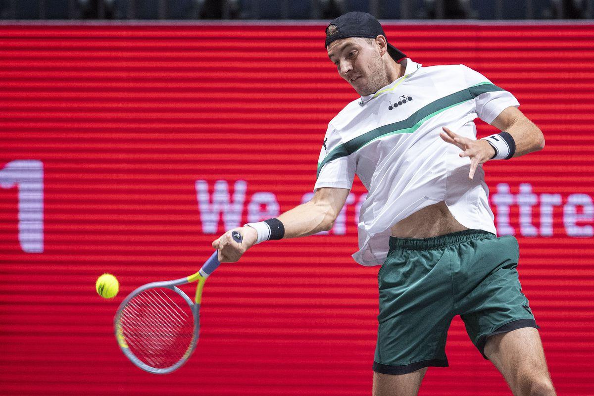 ATP Tour - Cologne