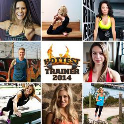 """Eight kick-ass women. One poll. The <a href=""""http://sf.racked.com/archives/2014/08/22/hottest-female-trainer-in-sf-vote.php"""">women's hottest trainer poll</a> was our sixth-most popular post of the year, and it's a quick way to access links to the individu"""