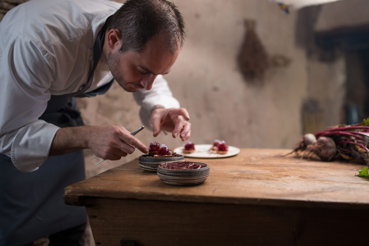 Chef S Table Season Three Relationships Not Food Make Must See