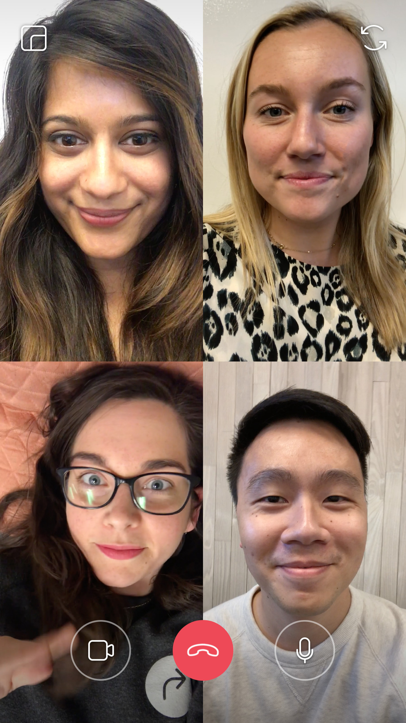 Video calls are coming to Instagram - The Verge