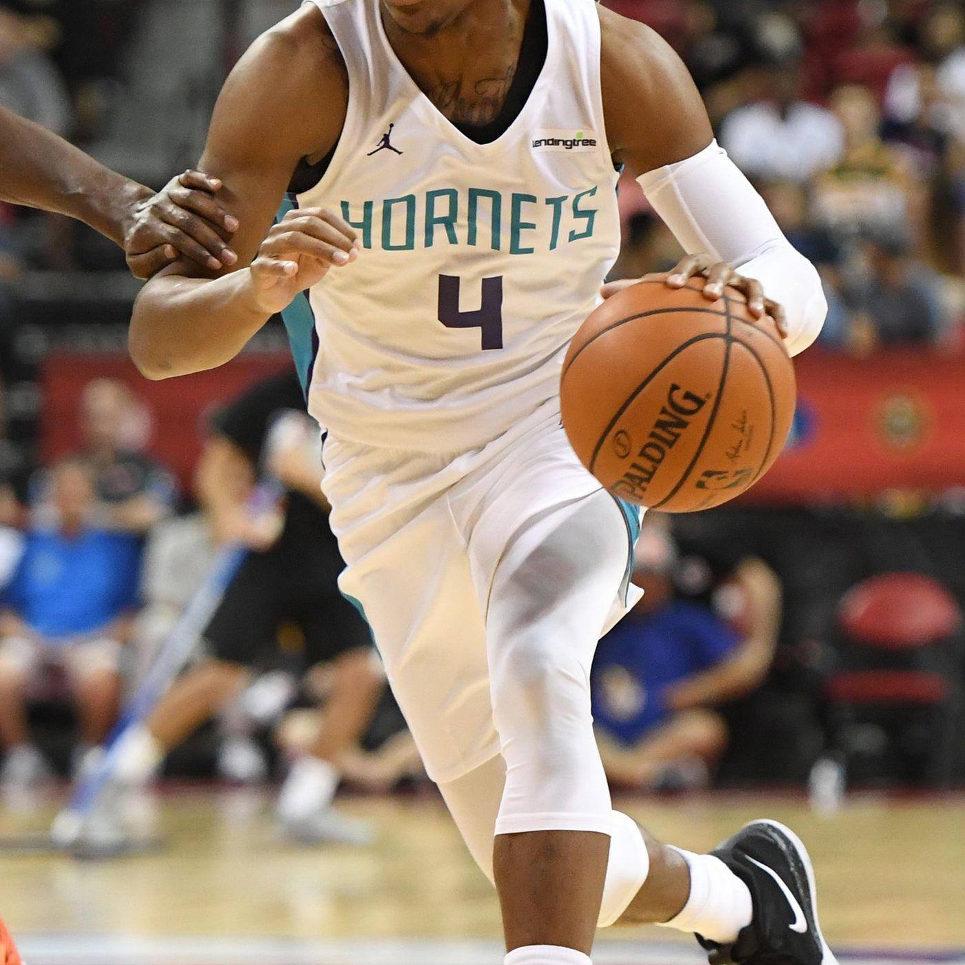 Devonte  Graham out indefinitely after suffering condylar lesion in knee -  At The Hive b9f52b522