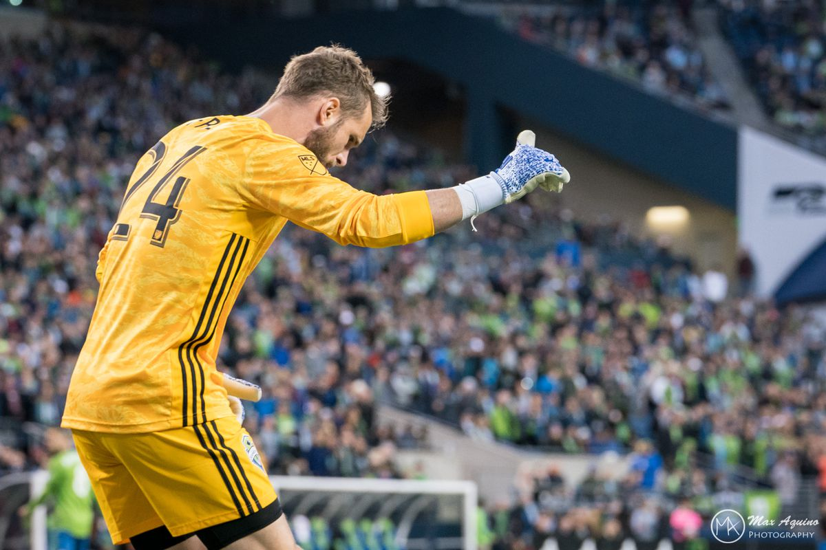 It's OK to vote Sounders into the MLS All-Star Game