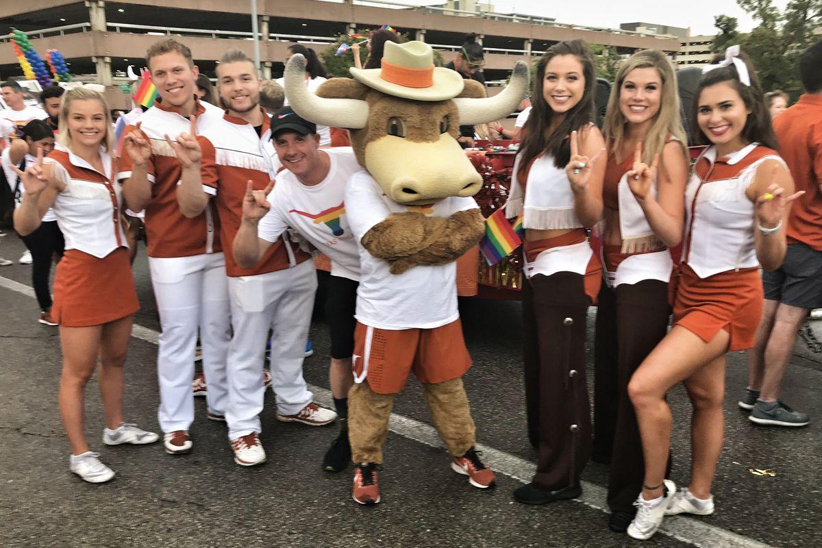 University of texas austin gay marriage