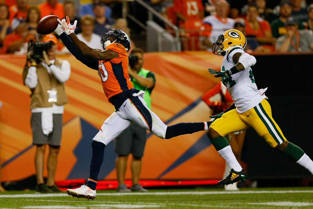 Mile High Report predicts the winner of Broncos vs. Packers
