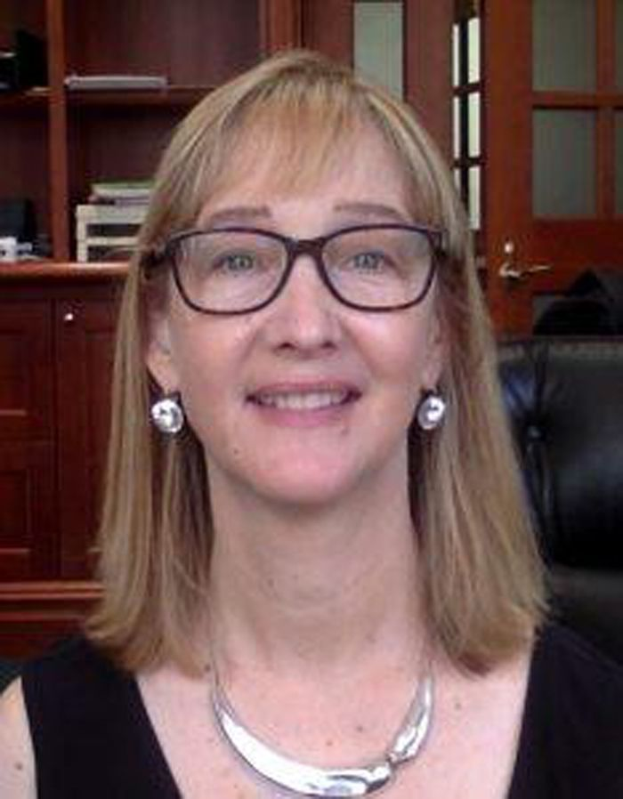 Susan Stokes.