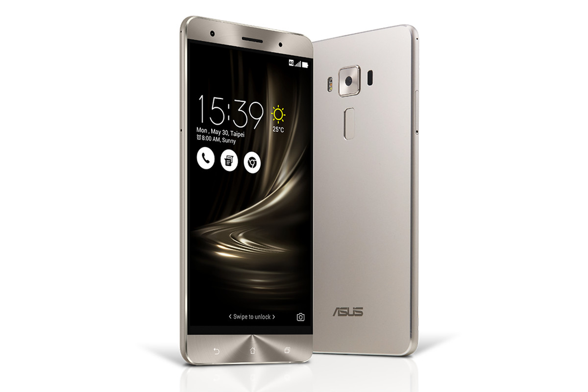 buy popular 0250a 046f2 Asus' Zenfone 3 Deluxe will be the first phone with the new ...