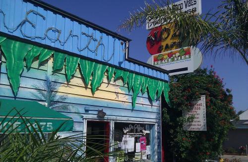 Mozy's Cafe