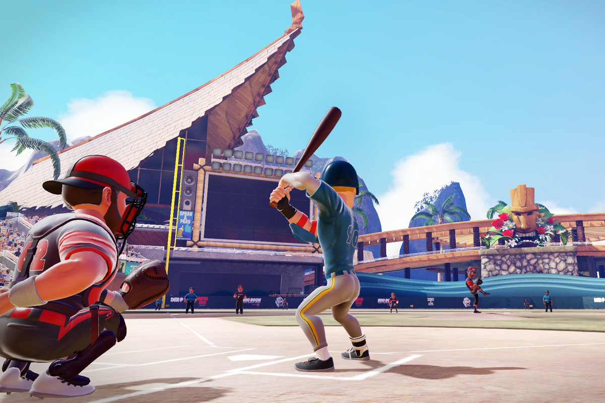 eef5dd80da5dd3 Can indie sports games fill the gaps that EA and 2K Sports have left open