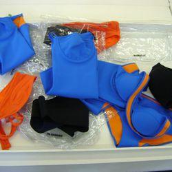 The last of the swimwear