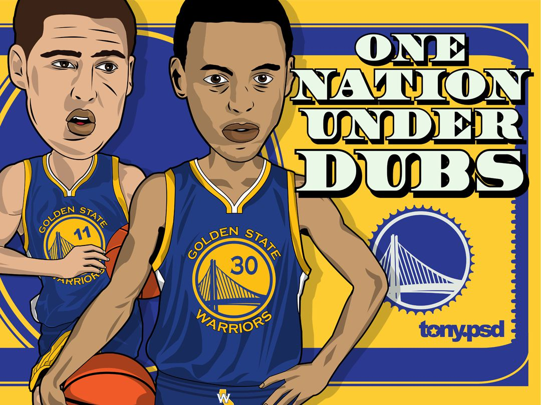One Nation Under Dubs